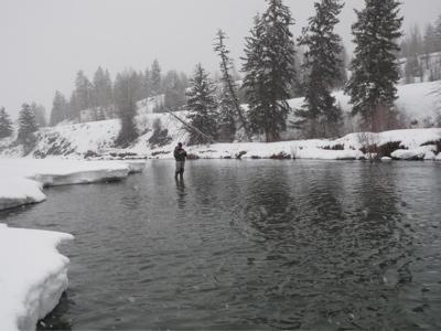 april fishing
