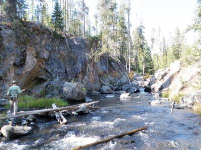 Small    stream1