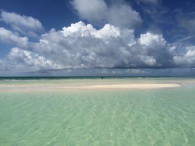 Bahama   flat
